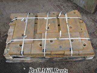 Ball Mill Liner