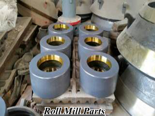 Roll Mill Parts