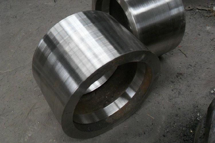 Roll mill wear parts