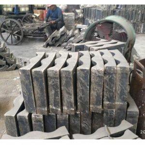 Ni-hard Iron Mill Liners