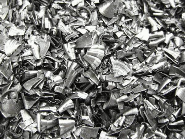 Fonderie d'acier au manganèse