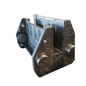 jaw crusher frame