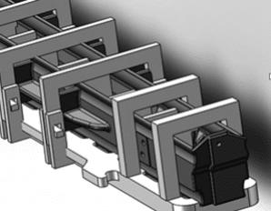 Heat treatment Tooling Design