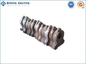 Manganese Hammers