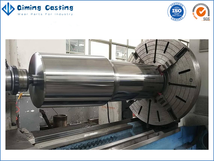 Other Alloy Steel Casting Parts